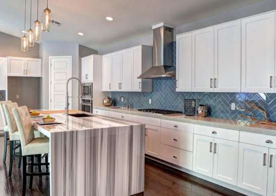 Swell Subway Tile 16 New Reasons To Love The Look Bob Vila Home Interior And Landscaping Elinuenasavecom
