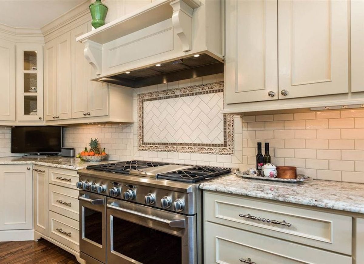 - Subway Tile - 16 New Reasons To Love The Look - Bob Vila