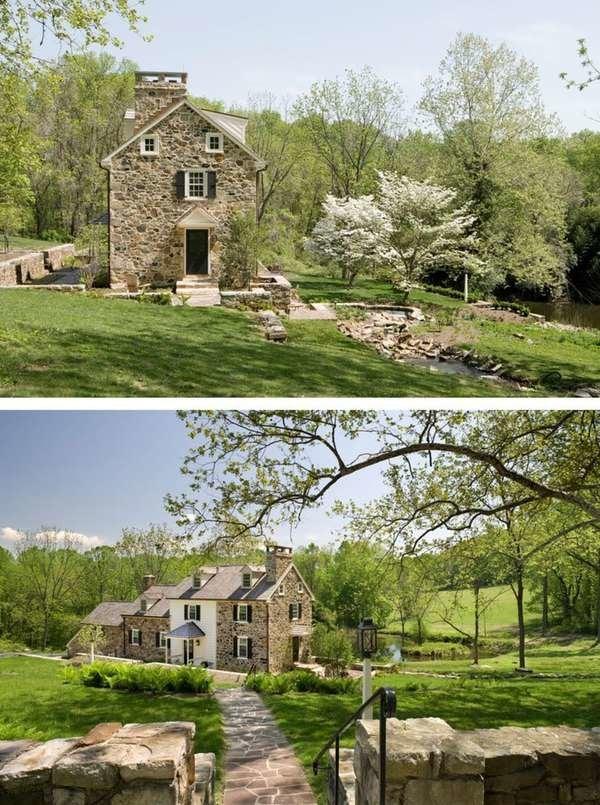 Farmhouse Estate