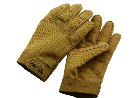 Bob Vila Products Workman's Gloves