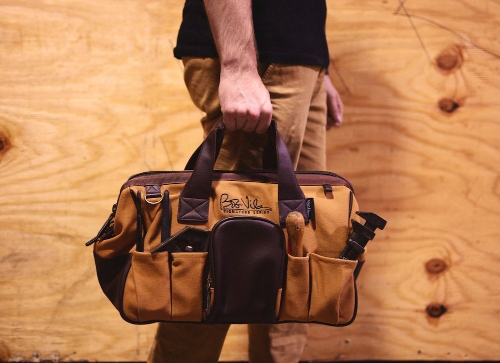 Bob vila products tool bag