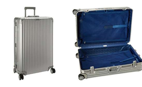 Rimowa Topas with Electronic Tag