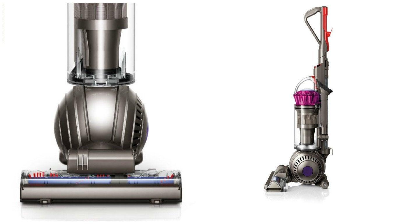 Dyson animal vacuum cleaner