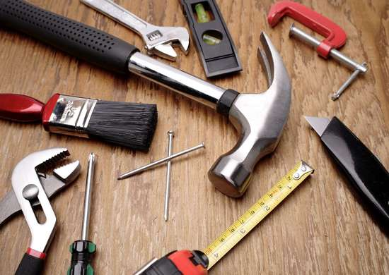 How to Borrow Tools for Free