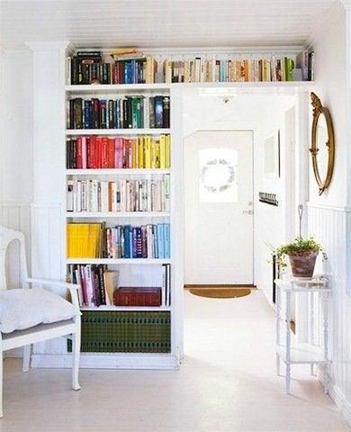 Storagebookshelf