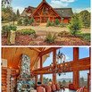 Large Log Cabin