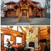 Log Cabin Lodge