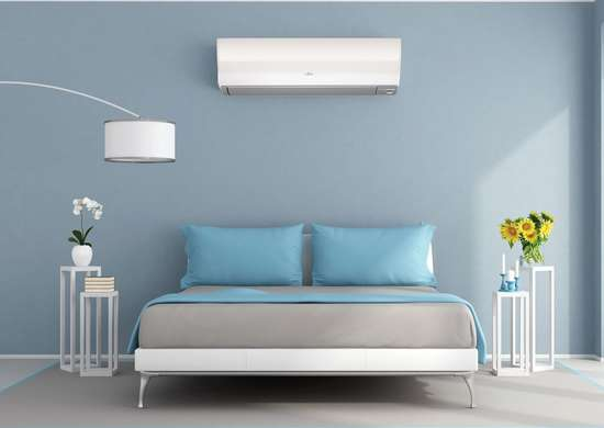 Ductless Technology
