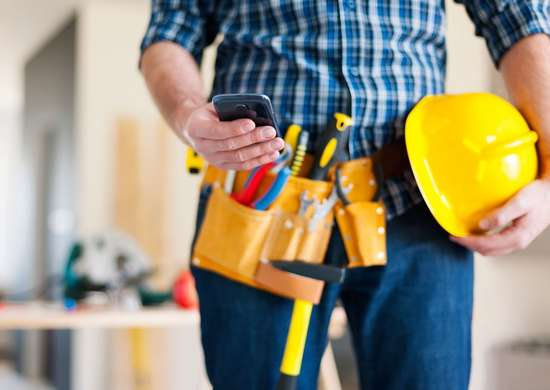 How Much is a Contractor?
