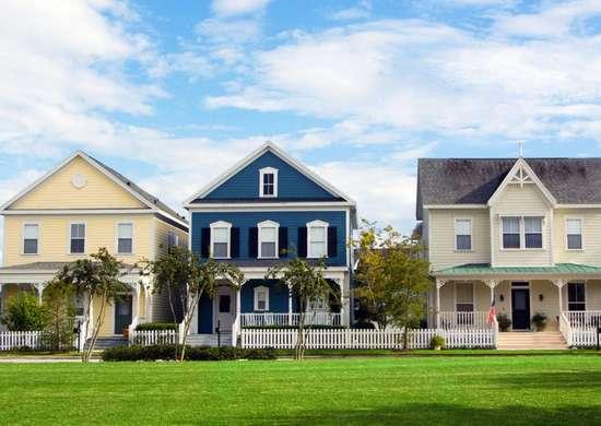 Land Survey to Determine Property Lines
