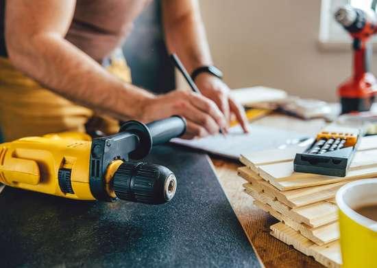 Fixing a Botched Repair Job