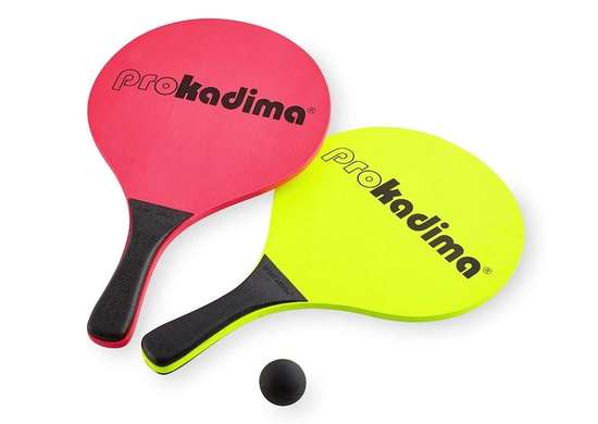 Paddle ball set