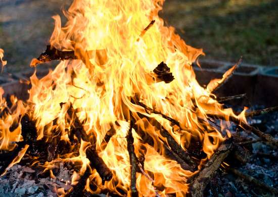 How to Make DIY Fire Starters