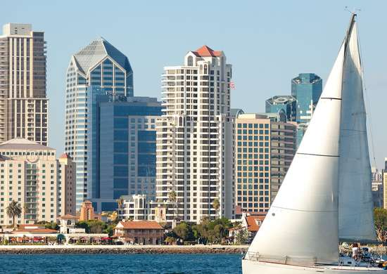 San Diego Staycation