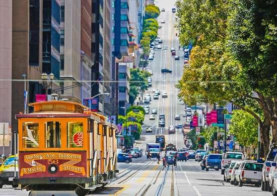 San Francisco Staycation