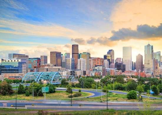 Denver Staycation
