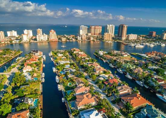 Fort Lauderdale Staycation