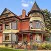 Queen Anne Victorian in Seattle, WA