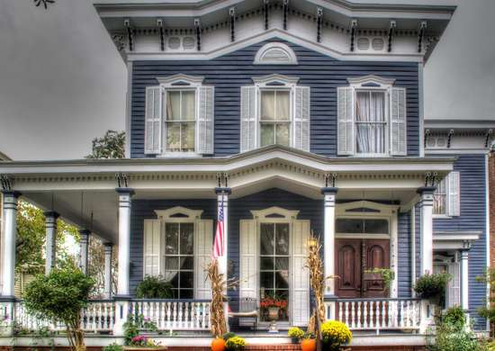 Victorian House Wilmington, NC
