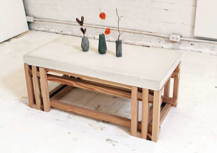 Danish Design Coffee Table