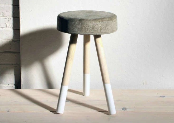 Bargain Bucket Stool