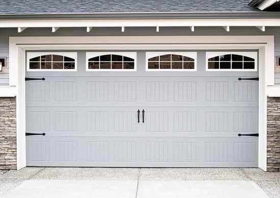 Always Close Your Garage Door