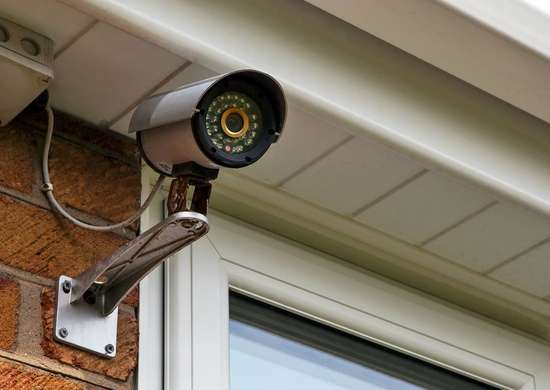 How to Make Your Home Seem Secure