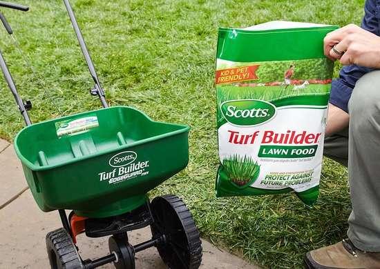 Benefits Of Lawn Fertilization