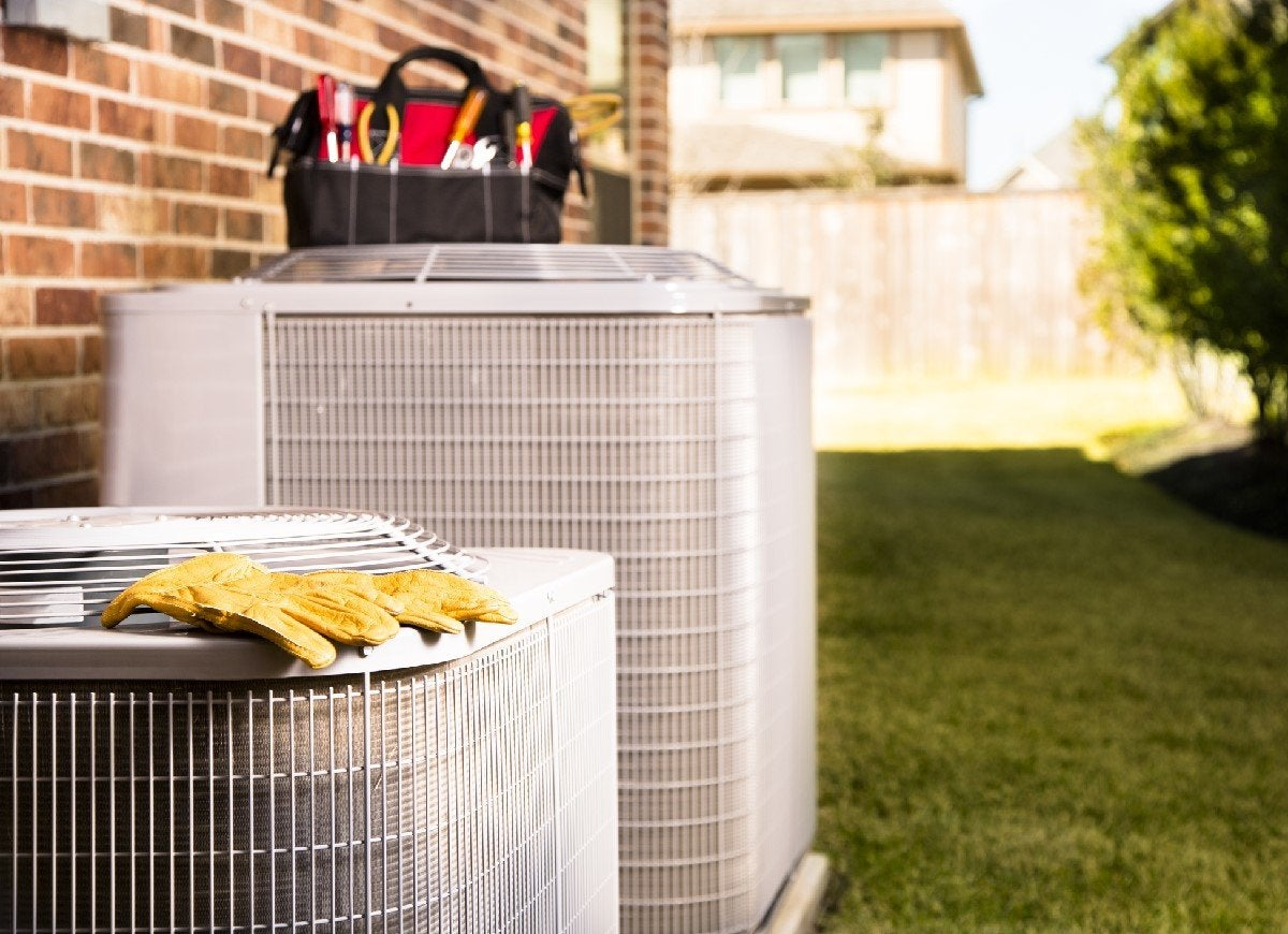 Frequent repairs signal inefficient hvac