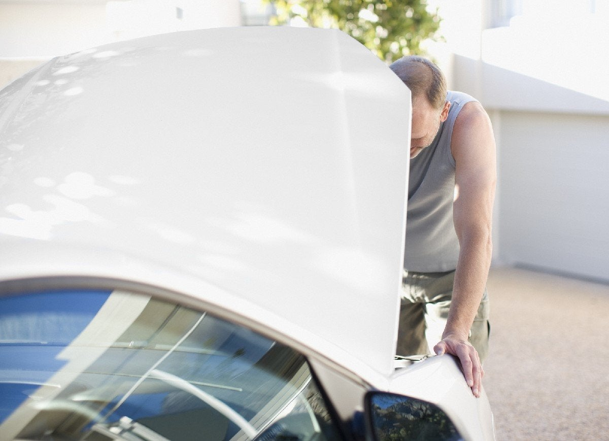 Home auto repairs
