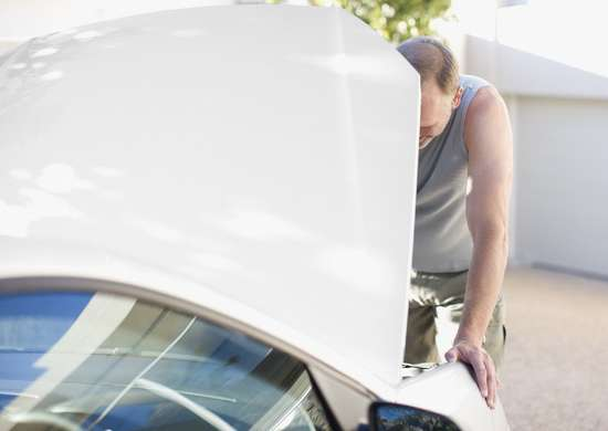 3. At-Home Auto Maintenance and Repairs