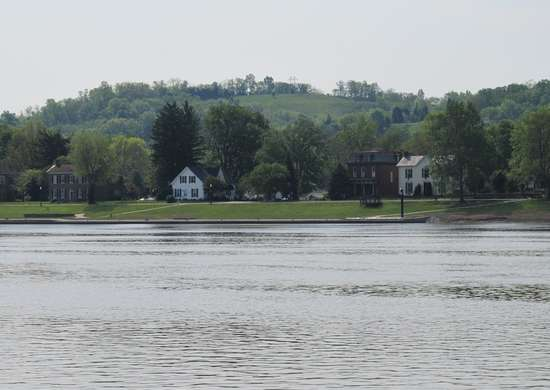 Augusta, Kentucky