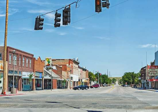 Chadron, Nebraska