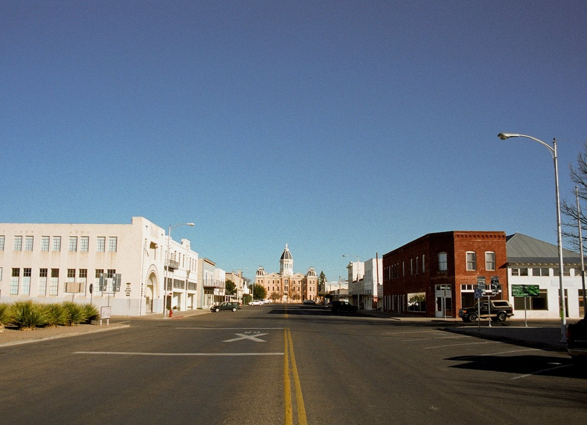 small towns in america with small populations best