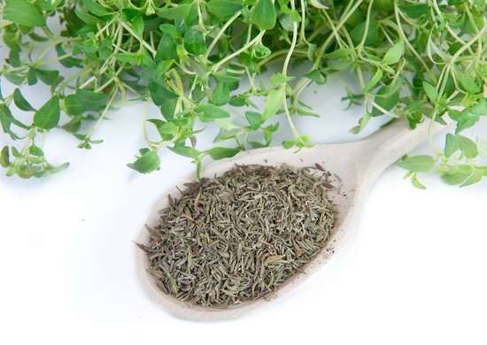 Thyme Disinfectant