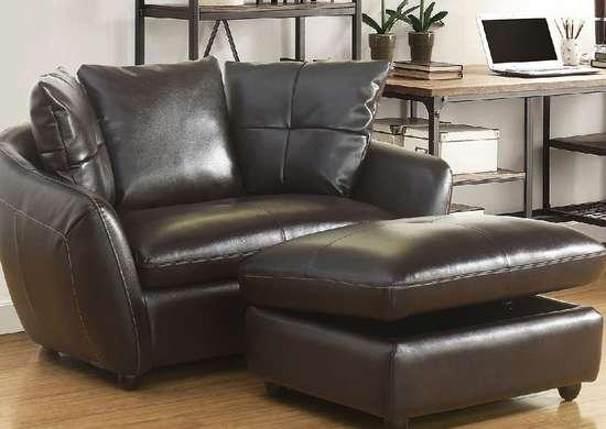 Leather love seat samsclub