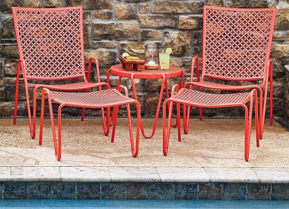 Samsclub patio furniture