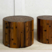 Lief Puzzle Stool