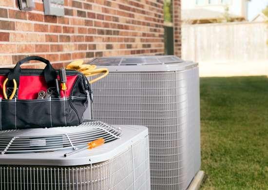HVAC Warranty