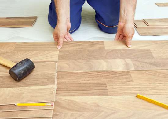Laminate Flooring Warranty
