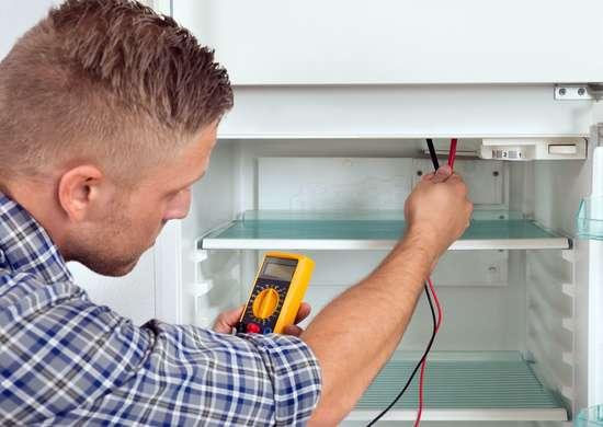 Refrigerator Warranty