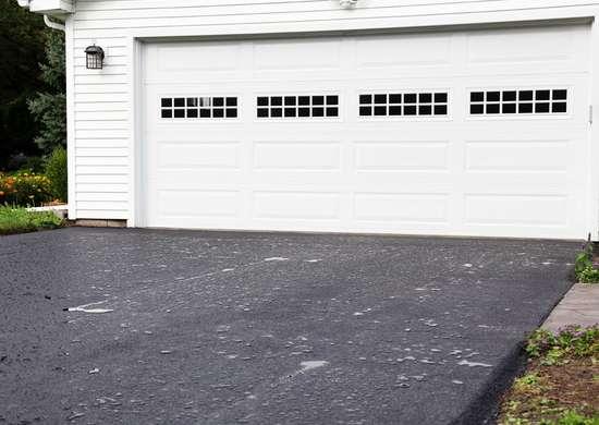 Garage Door Warranty