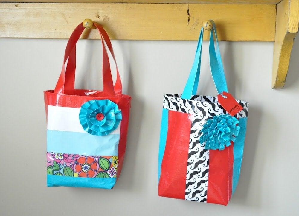 Little birdie secrets tote bag