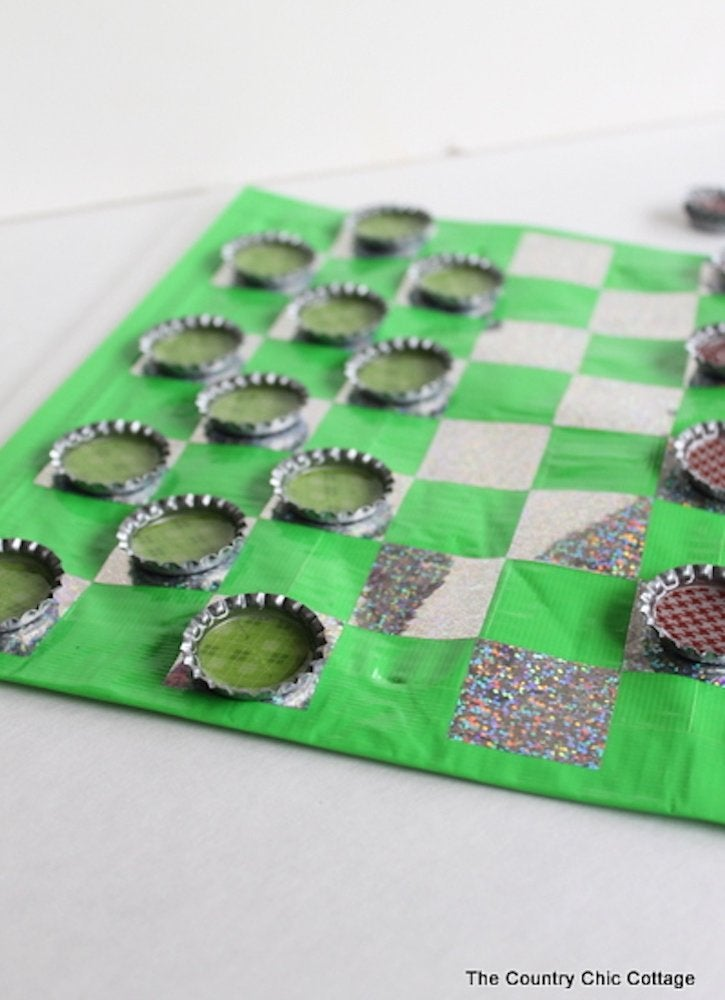 Countrychiccottage checkers