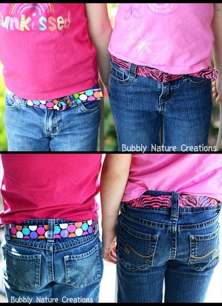 Sprinklesomefun belt