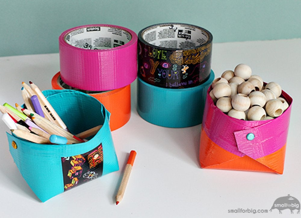 Duct Tape Projects 20 Things To Make Bob Vila