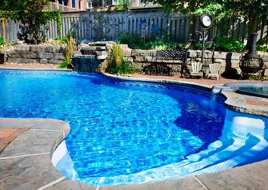 Swimming Pools Raise Home Insurance Rates