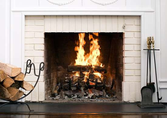 How Fireplaces Affect Home Insurance