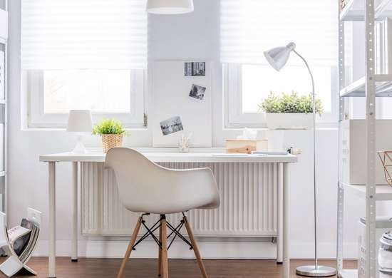 Liability for Home Office Or Business