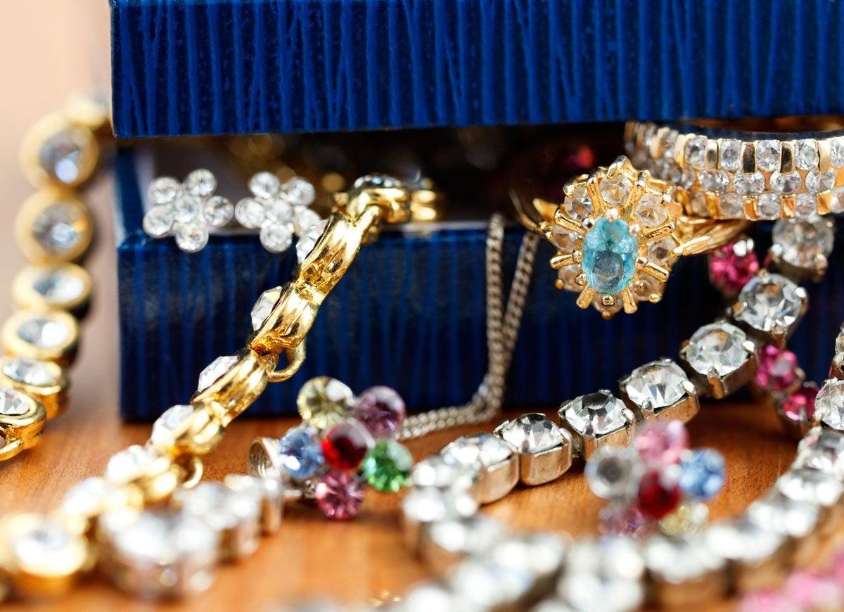 Insurance jewelry